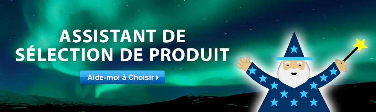 Assistant de Selection de Produit