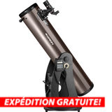Télescope Dobson Orion SkyQuest XT8i IntelliScope