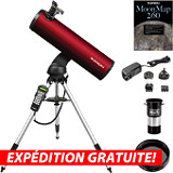 Kit de télescope Orion Starseeker IV 150 mm GoTo
